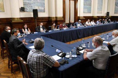 Ganancias: satisfacción en el arco sindical por la reforma a la ley actual