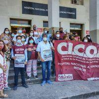 Elecciones sindicales en el Hospital Posadas