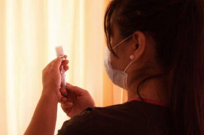 Llegaron 2.000 dosis para continuar con el operativo de vacunación