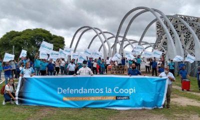 Trabajadores de la Coopi: sin acuerdo entre el gremio y la Municipalidad