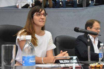 """""""En la gestión de Ziliotto, los jóvenes somos destinatarios de políticas públicas"""