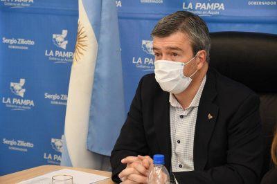 """""""Cuando se respetan y cumplen los protocolos, las actividades bajan significativamente el riesgo y se pueden hacer las cosas sin poner en peligro la salud de los demás"""" aseguró el ministro Diego Álvarez"""