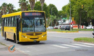 Choferes de transporte urbano cobran desdoblado y podría haber nuevos paros
