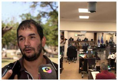 Habemus Defensor del Pueblo: Bernardo Voloj fue elegido para el cargo, Hugo Maldonado será el Adjunto