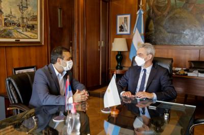 Misiones pidió extender la autovía hasta Puerto Rico
