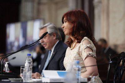 El discurso de Alberto Fernández cayó como un misil entre los empresarios