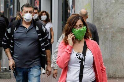 Coronavirus: el Gobierno detectó circulación de las cepas de Manaos, Reino Unido y Río de Janeiro