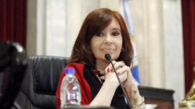 """Cristina y una audiencia clave en la causa """"Dólar Futuro"""", el primer caso del Lawfare"""