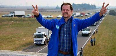 La Corte Suprema dio un nuevo aval a la conducción de Sergio Aladio al frente de Camioneros de Santa Fe