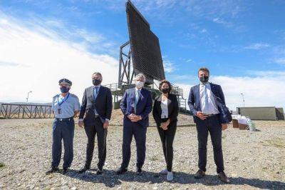 Argentina reactiva la industria de radares con una inversión de $9.200 millones en INVAP