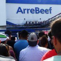 El chantaje de Arrebeef: exportaciones récord en 2020 y salarios de pobreza