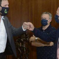 Grupo Provincia y SIVENDIA firmaron un acuerdo para asegurar a los canillitas