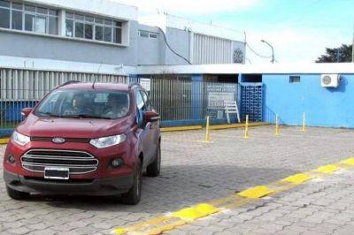 """Horacio Taccone: """"La ampliación de turnos de licencia de conducir es una necesidad"""""""