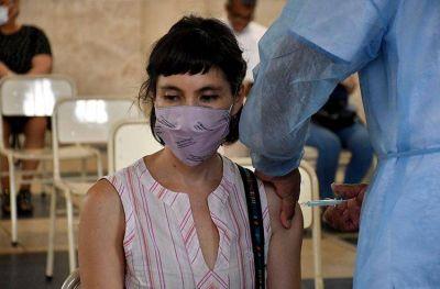 Avanza la vacunación a docentes en Mar del Plata: comenzaron a llegar dosis a las sedes de SUTEBA