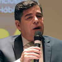 Romero: «Horacio es una persona que tiene una vocación de cerrar la grieta»