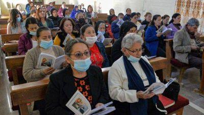 """Arzobispo en Iraq: """"Nos uniremos al Papa por la paz entre los iraquíes"""""""