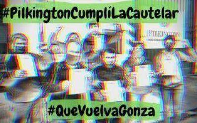 Vicente López: Trabajadores de Pilkington denuncian