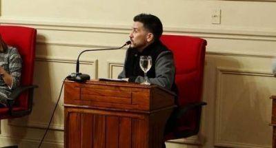 """""""El aumento para los municipales, más que insuficiente es vergonzoso"""""""