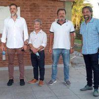 Juntos por el Cambio participó del lanzamiento de Hacemos en Florencio Varela