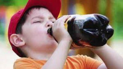Día Mundial de la obesidad: El 27% de los casos de obesidad en niños y adolescentes se deben al consumo de bebidas azucaradas