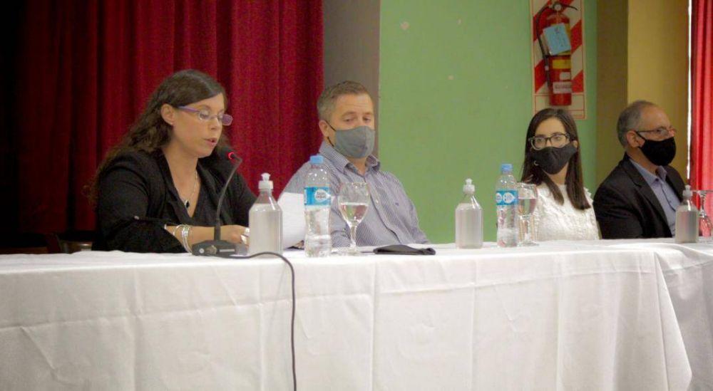 Monte Cristo reclama a la Provincia el envío de vacunas contra el Covid-19