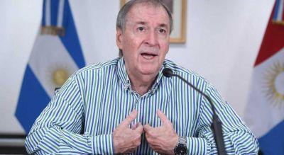 Schiaretti reconoció que Alberto no discrimina a Córdoba: