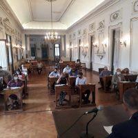 Concejo Deliberante: fuerte cruce y acusaciones por la propaganda electoral