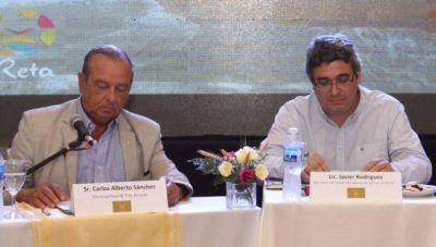 Mesa Redonda del Trigo: confirman presencia del ministro Javier Rodríguez