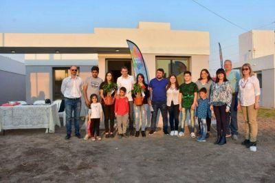 Entre Ríos: STIA avanza con su apuesta al plan de viviendas