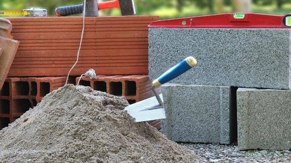Fuerte repunte de la construcción y preocupación en la mesa sectorial por la suba de los materiales