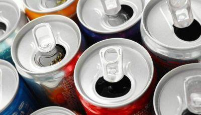 Las bebidas azucaradas, responsables del 27% de la obesidad en niños y adolescentes