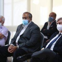 En medio de la pandemia, las empresas le dicen al personal de Sanidad que no pueden dar aumentos y Daer amenaza con un paro