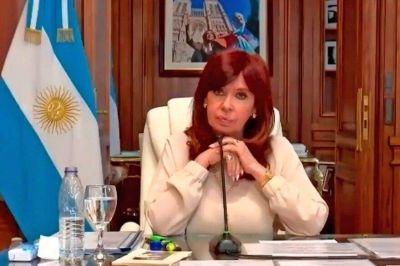 En el Poder Judicial le restaron importancia al discurso de Cristina Kirchner