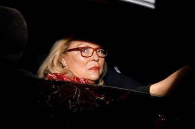 """""""Asco moral"""". Dura crítica de Elisa Carrió a sus socios por los acuerdos en el Consejo de la Magistratura"""