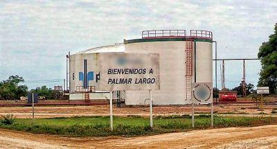 Un conflicto por despidos en Formosa podría derivar en un paro nacional petrolero