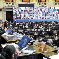 Diputados abre el año con el proyecto para subir el piso del impuesto a las ganancias