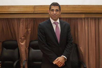 """""""Doctor Petrone"""", quién es el juez al que apuntó Cristina Kirchner en su declaración"""