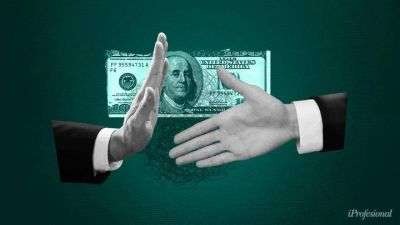 El precio del dólar, sin pacto con FMI: cuál es el plan del Gobierno mientras no haya acuerdo