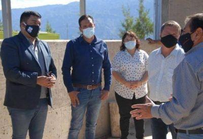 Municipios del interior avanzan en el tratamiento de residuos sólidos urbanos