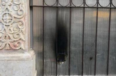 Jerusalén: Judíos ortodoxos atacan una iglesia por cuarta vez en un mes