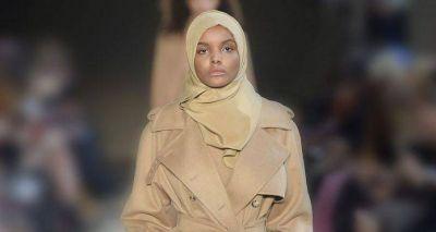 Las diez mujeres musulmanas más destacadas en 2020
