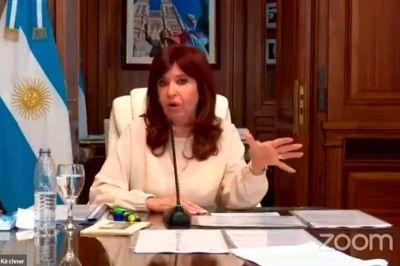 Cómo queda el Poder Judicial tras el alegato de Cristina Kirchner
