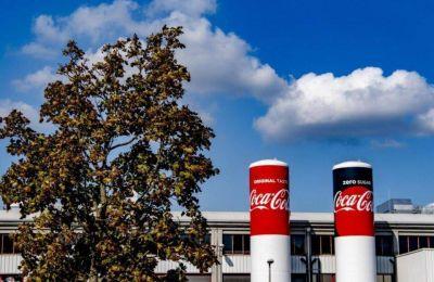 La fábrica de Coca-Cola en Países Bajos será neutra en carbono en 2023