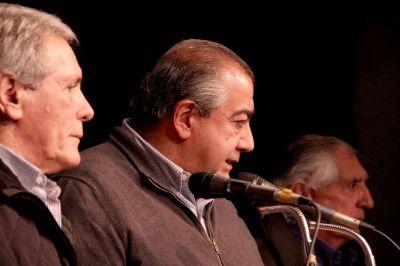 Fuerte respaldo de Daer y la conducción de la CGT a Voytenco, en el conflicto de la UATRE