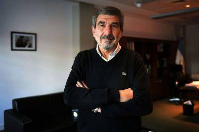 Roberto Salvarezza:
