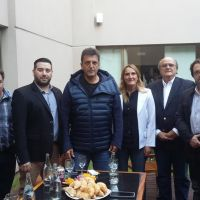 El massismo les suelta la mano a los rebeldes del FdT rionegrino