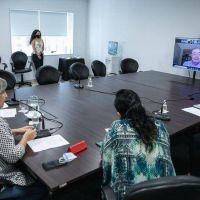 Pandemia: 17 intendentas y jefas comunales contaron sus experiencias
