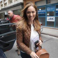 Pese a la presión interna, María Eugenia Vidal posterga una definición hasta mayo