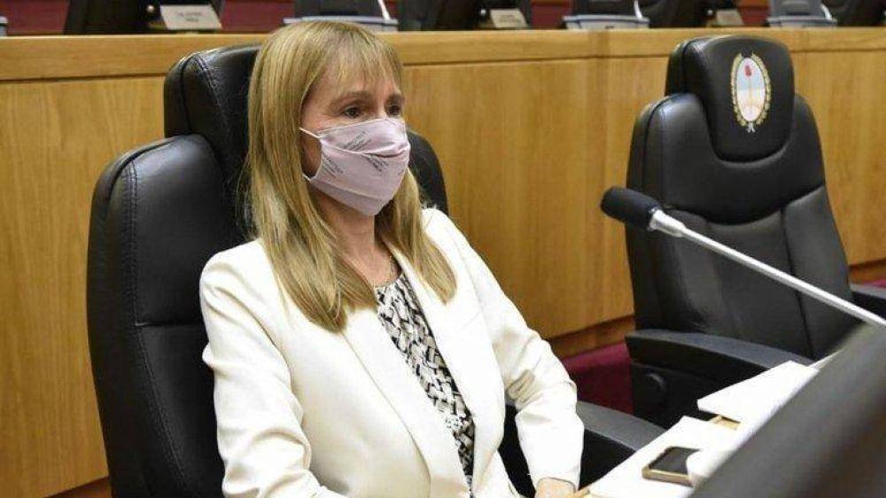 Una legisladora tucumana ocupará el cargo que dejó vacante Carla Vizzotti en el Ministerio de Salud