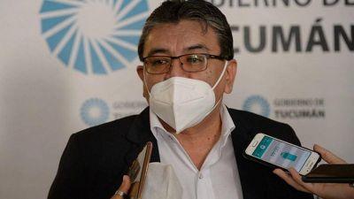 """Voytenco, desbocado: """"Venegas y Ayala no hicieron nada por los trabajadores rurales"""""""